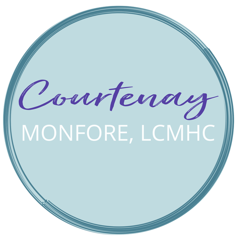 Courtenay Monfore