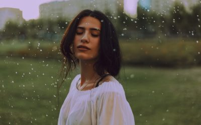 7 Signs You're Too Hard On Yourself