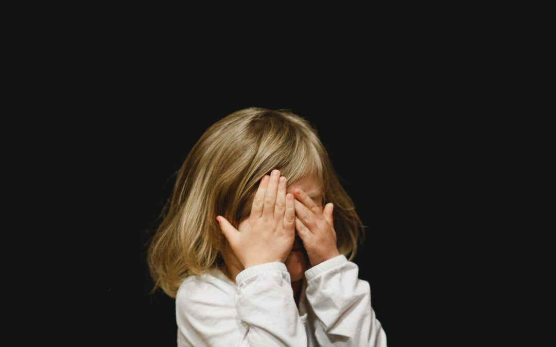 Shaming Children Is Emotionally Abusive